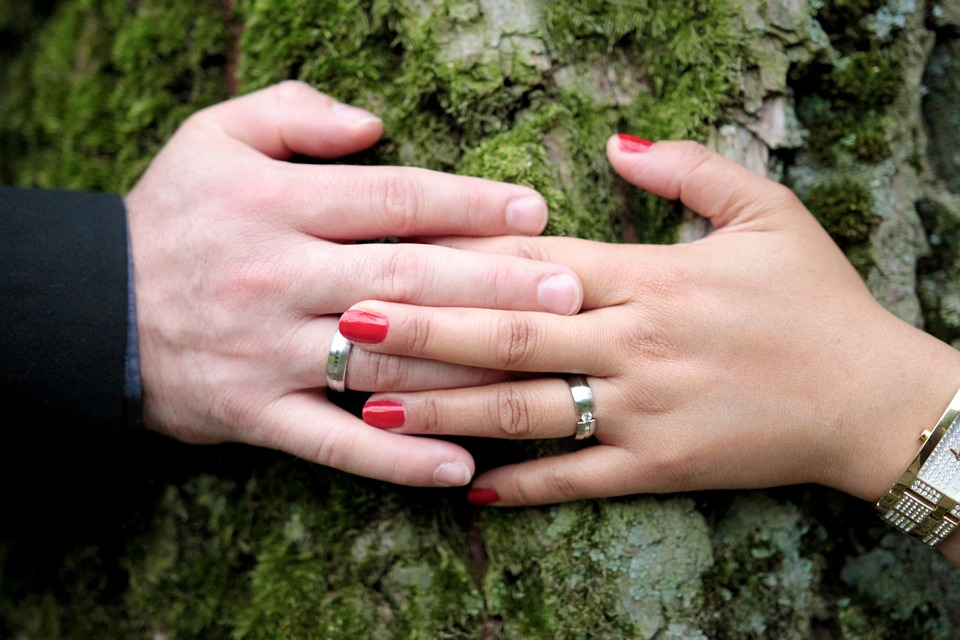 На золотую свадьбу государство дает деньги